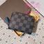Louis vuitton zippy coin purse wallet damier grafite งานHiend 1:1 thumbnail 1