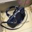 Louis Vuitton Alma BB epi สีน้ำเงินกรม งานHiend 1:1 thumbnail 4