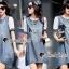 Seoul Secret Say'...Gene A ChicChic Sport Dress thumbnail 1