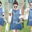 Seoul Secret Say'...Gene A ChicChic Sport Dress thumbnail 4