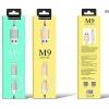 Sendem M9 Cable 2 in 1 Micro/iPhone (SDM-M9)