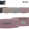 Nubwo Speaker Bluetooth Madz (NSB-11)