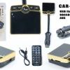 MP3 Car FM Transmitter Bluetooth (BL-06)