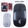 Gearmaster Mouse Wireless GMW-035