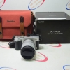 กล้อง Fujifilm X-A3 + Lens 16-50mm. OIS II ศูนย์ไทย ประกันศูนย์ยาวถึง เม.ย. 61