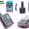 MP3 Car FM Transmitter Bluetooth (BL-08)