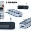 MP3 Car FM Transmitter Bluetooth (BL-09)