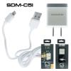 Sendem Adapter C5i Smart Charger for iPhone (SDM-C5i)
