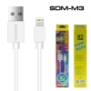 Sendem M3i Cable for iphone