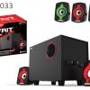 GearMaster Speaker 2.1 IFRIT (GMS-033)