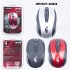 Gearmaster Mouse Wireless GMW-034