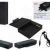 "Unitek USB3.0 TO Sata Converter+3.5"" HDD Protection Box"