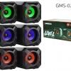 GearMaster Speaker 2.0 Level (GMS-021)