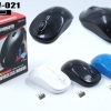 Gearmaster Mouse Wireless GMW-021