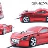 Gearmaster Mouse Car (GT-CAR2)