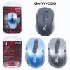 Gearmaster Mouse Wireless GMW-033