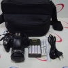 (ลดราคา) กล้อง Fujifilm Finepix HS10 10.MP ซูมแรงๆ 30X Zoom ราคาถูก