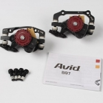 ดิสเบรคสาย AVID BB7 / Made in Taiwan ไม่รวมใบดิส
