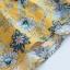 เสื้อเบลาส์ผ้าฝ้ายพิมพ์ลาย แขนสั้น (มีให้เลือก 3 สี) thumbnail 6