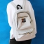 กระเป๋าเป้ ผ้า Canvas (มีให้เลือก 5 สี) thumbnail 3