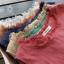 เสื้อผ้าฝ้ายแขนกุด พิมพ์ลาย (มีให้เลือก 6 สี) thumbnail 8