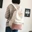 กระเป๋าเป้ผ้า Canvas (มีให้เลือก 3 สี) thumbnail 4