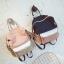 กระเป๋าเป้ผ้า Canvas (มีให้เลือก 2 สี) thumbnail 3