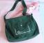 กระเป๋าสะพายข้างผ้า Canvas พิมพ์ลาย (มีให้เลือก 6 สี) thumbnail 7