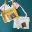 กระเป๋าสะพายข้างหนัง PU แต่งครอบ PVC ใส พิมพ์ลาย (มีให้เลือก 4 สี) thumbnail 3