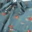 เสื้อเบลาส์ลายดอกไม้แขนยาว (มีให้เลือก 3 สี) thumbnail 6