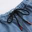 กางเกงยีนส์ขายาวเอวยืด (มีให้เลือก 2 สี 3 ไซส์) thumbnail 4