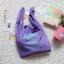 กระเป๋าช้อปปิ้ง/ถุงผ้าพิมพ์ลาย (มีให้เลือก 3 สี) thumbnail 3