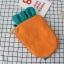 กระเป๋าเครื่องเขียนรูปแครอท (มีให้เลือก 3 สี) thumbnail 3