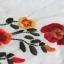 เสื้อเบลาส์ปักลาย แขนสั้น (มีให้เลือก 3 สี) thumbnail 6
