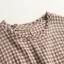 เสื้อเบลาส์ลายสก๊อตแต่งชาย แขนกุด (มีให้เลือก 3 สี) thumbnail 5