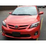 ประแจปอนด์ ขันน๊อตล้อ Toyota Altis ตั้งค่าทอร์คเท่าไรดี ?