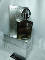 น้ำหอม Supremacy Silver Afnan Perfumes for men EDP 100ml.