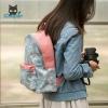 RONG.SHI.DAI Day Pack (Flamingo)
