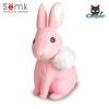Semk - Rab.B Saving Bank (Pink Rabbit)