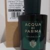 น้ำหอม Acqua Di Parma Colonia Club EDC 100ml. ขวดใหม่เทสเตอร์ สำหรับหญิงและชาย