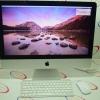 (ลดราคา)iMac late 2013 21.5-inch Core i5 2.7GHz /8GB/1TB/จอสลิม เครื่องสวยเว่อร์ พร้อมกล่องครบกล่อง