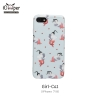 MAOXIN Japan Series Case - Girl-Cat (iPhone7/8)