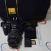 ขาย กล้อง กล้อง Nikon D5100+เลนส์ Kit 18-55 กล้องศูนย์ไทย ราคาถูก