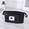 Bebenuvo Stroller Bag (Black)