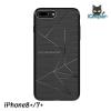 Nillkin Magic Case - Black (iPhone8+/7+)