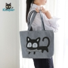 Canvas Handbag (Cat)