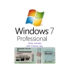 Windows 7 Professional 32/64-bit (Key)