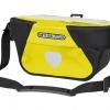 กระเป๋าหน้าแฮนด์ Ultimate6 S classic - yellow-black [F3604]