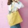 ถุงช้อปปิ้ง/กระเป๋าผ้า Canvas (มีให้เลือก 5 สี)
