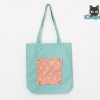 RONG.SHI.DAI Waterproof Cartoon Bag (Squirrel)